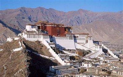"""Le """"complexe de Shangri-la"""" entrave la compr�hension rationnelle du Tibet"""