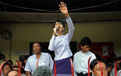 "Birmanie : ""j'ai soutenu Aung San Suu Kyi. Mais son attitude envers les Rohingya m'effraie"""