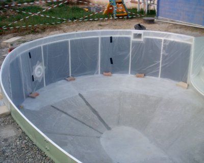 montage piscine waterair blog de cojah31. Black Bedroom Furniture Sets. Home Design Ideas