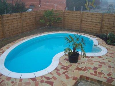 Montage piscine waterair blog de cojah31 for Piscine waterair celine