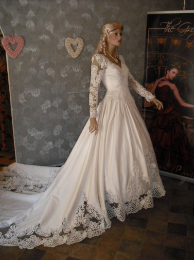 Location Robe De Mariee Toulouse