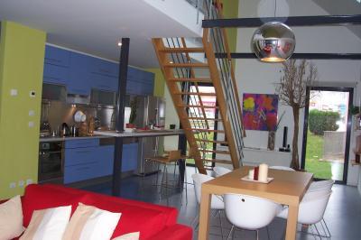 Blog De Kenzouillo Loft Maison Ph Nix