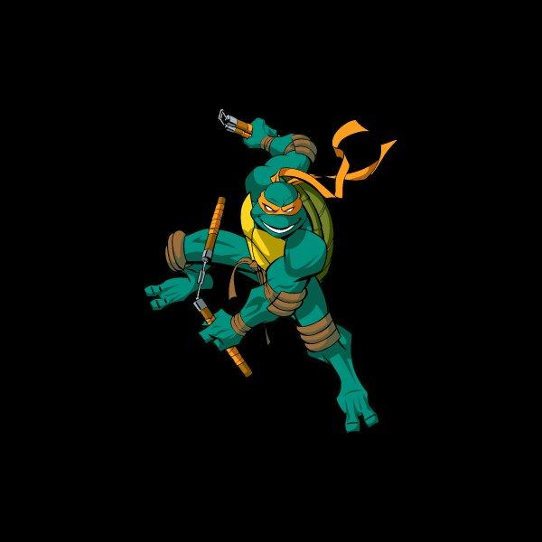 Blog de shredder ninja tortue ninja officiel - Tortue ninja orange ...