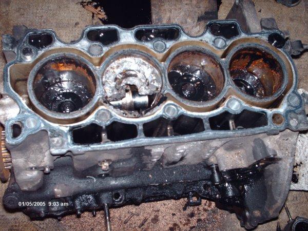 auto voiture moteur hs