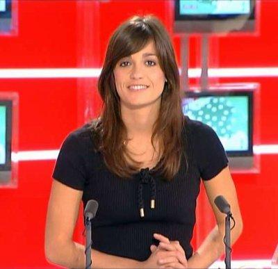 1 re article voici la nouvelle presentatrice de la meteo de france 2 tania young non - Meteo france 2 presentatrice ...