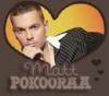 Matt-Pokooraa