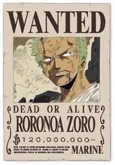 Zorro 2 ans plus tard one piece new world - One piece 2 ans plus tard wanted ...