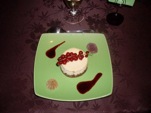 dessert du jour de l an fait maison sauf p 226 te de fruit lol dessert et cupcakes