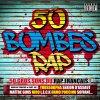 """RETROUVEZ G-ZON (LA MEUTE) SUR LA COMPILATION """"50 Bombes Rap"""" !!!"""