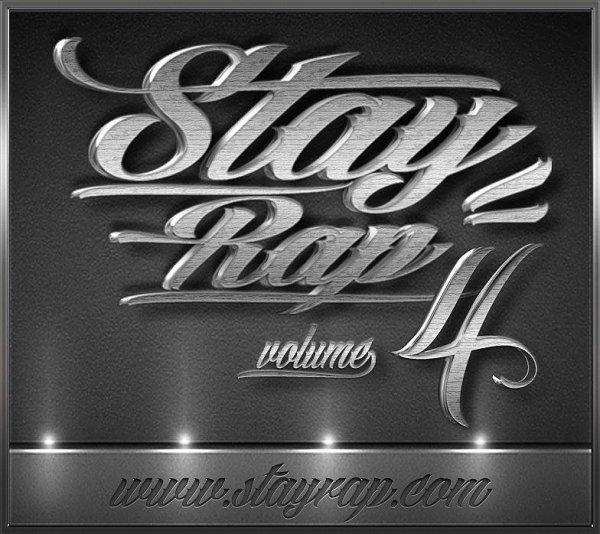 RETROUVEZ G-ZON (LA MEUTE) SUR LA COMPILATION STAYRAP VOL. 4 !!! EN T�L�CHARGEMENT GRATUIT SUR WWW.STAYRAP.COM