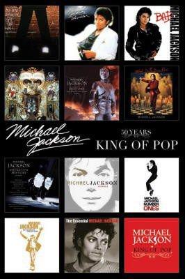 Discographie de Michael Jackson
