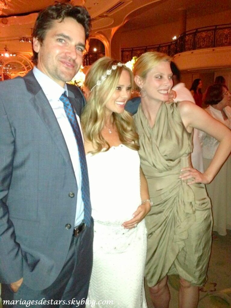 Kate Levering couple