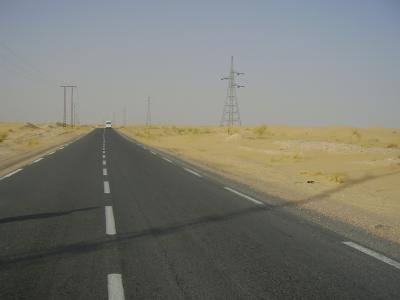 Les infrastructures de la r�gion Oued - Rhir, mirage ou r�alit� ?