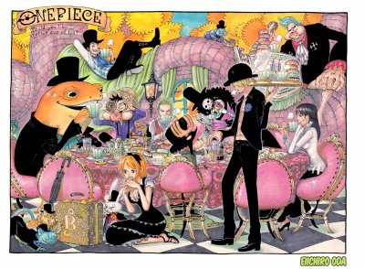 !!! BIENVENUE SUR ONEPIECEANIME !!!