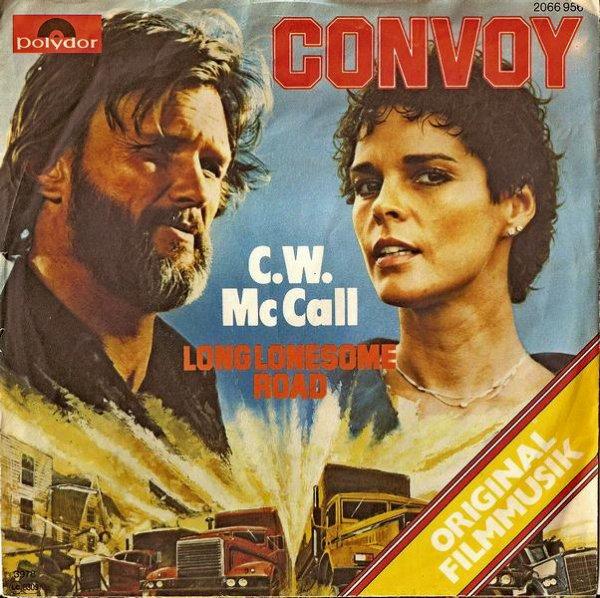 Convoy C W Mccall