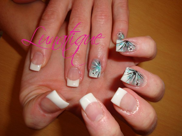 Pose D 39 Ongle En Gel Modele Images