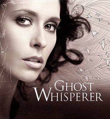 Ghost Whisperer : Saison 1, 2, 3, 4 & 5 : S�rie annul�e !!!