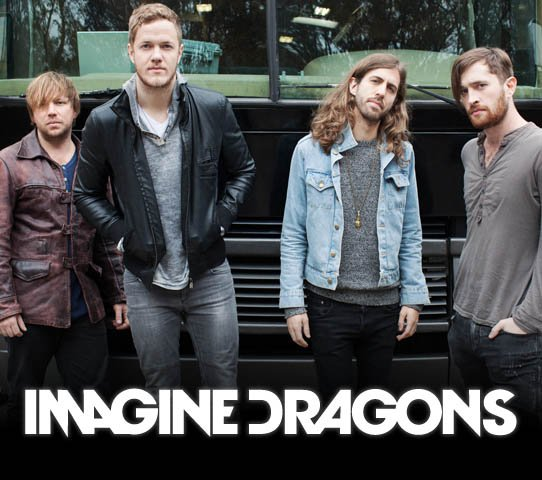 Concert Paris The Gazette Imagine Dragons  ... Agenda Live 2013 Concert � Paris BVB Gazette FOB