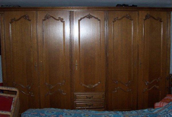 Chambre coucher vendre la boutique d 39 athena for Chambre a coucher occasion