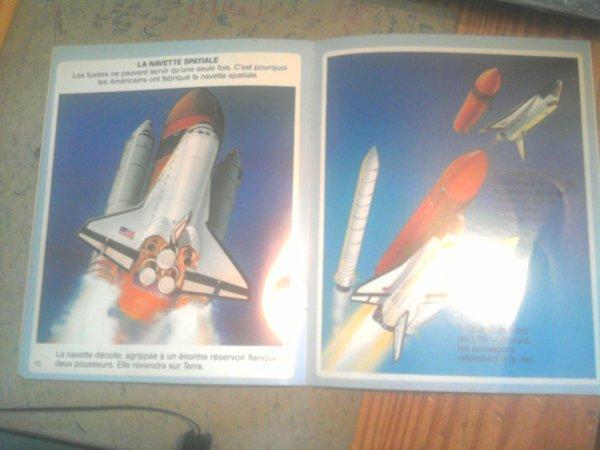 L'imagerie de l'espace : Les Engins 1 � seulement !!