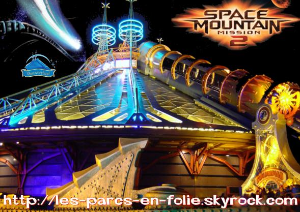 space mountain mission 1 - photo #38