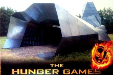 \o/Hunger Games \o/ 3096780131_1_3_D66NZP2m
