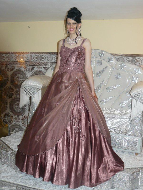 Robe princesse violette tout pour votre mariage en 2013 for Robe violette pour mariage