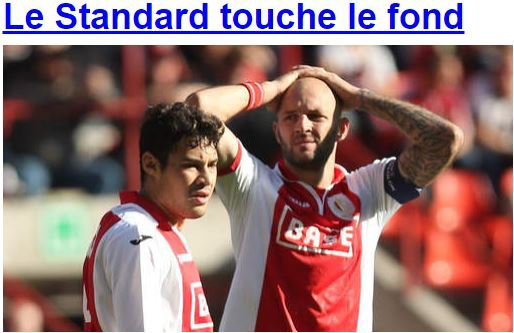 """Match arr�t� 2fois donc """"tapis vert et stade FERME"""""""