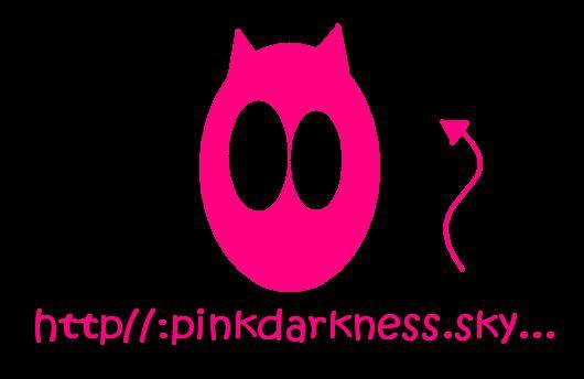 pinkdarkness
