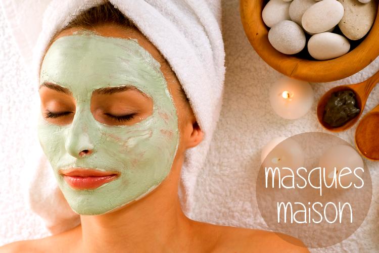 3 masques maisons pour une peau parfaite miss fashionista - Masque pour visage maison ...