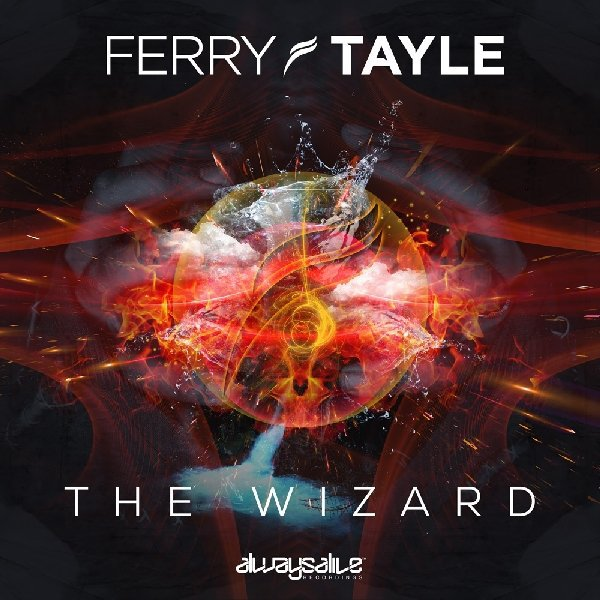 News album : Ferry Tayle = The Wizard