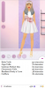 Tenue de Printemps en starcoins n�2