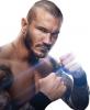 Moorgane-WWE