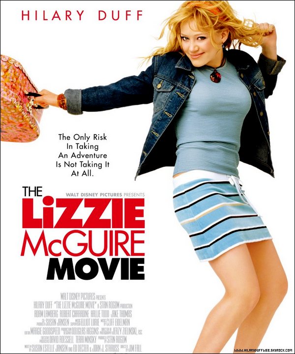 Lizzie mcguire rencontre avec une idole