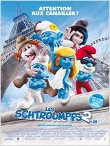 Les Schtroumpfs 2 en streaming