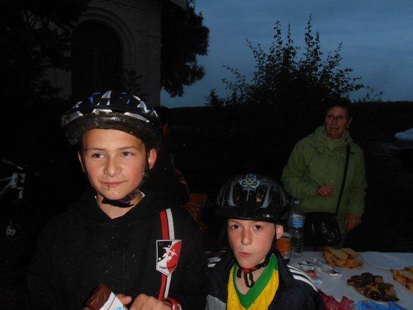 la Ronde du Hiboux