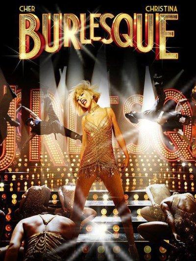 Burlesque (ann�e 2010)