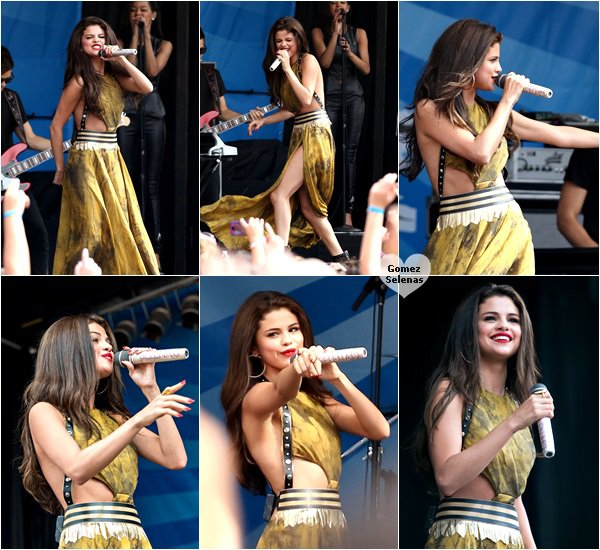 *   30.06.13 - Selena, pas tr�s souriante arrivant � l'a�roport de New York direction Boston.  *