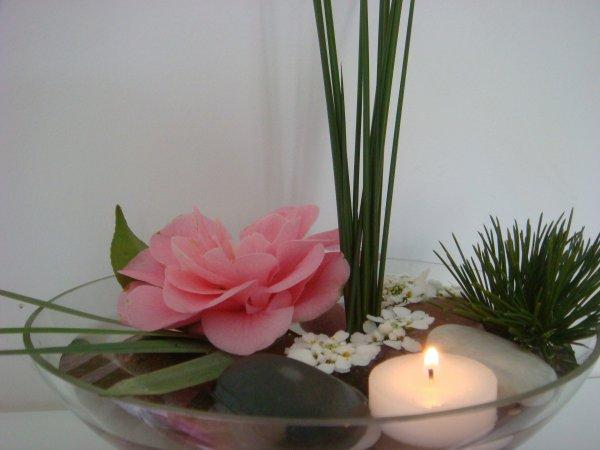 Mini jardin zen blog de perrine53 for Mini jardin zen