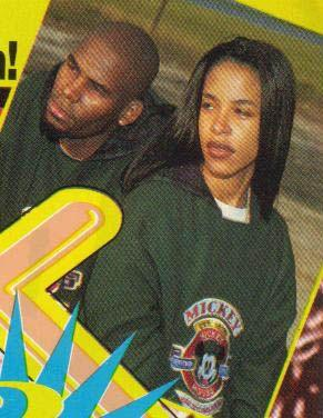 r kelly and aaliyah  ... jours! C'est la