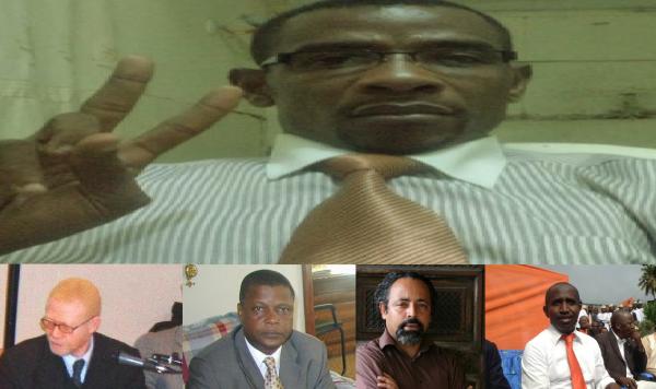 D�bat sur la Tournante : Radio Baraka FM, le 30 juillet 2014