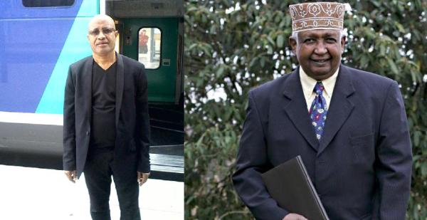 Protocole d'accord entre Djaanfar Salim Allaoui et Said Abeid Abdéremane