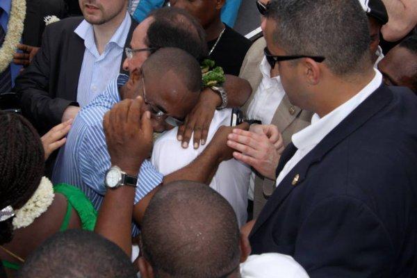 Image du jour à Mayotte !