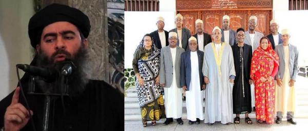 Les Comores dans l'�il du cyclone : scandale au sommet de l'Etat