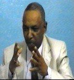 Le retour imminent de Mohamed Bacar � Anjouan , son �le natale !