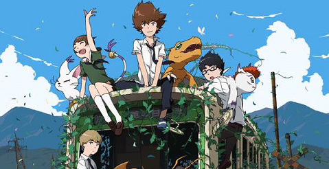 °Digimon Adventure tri.°