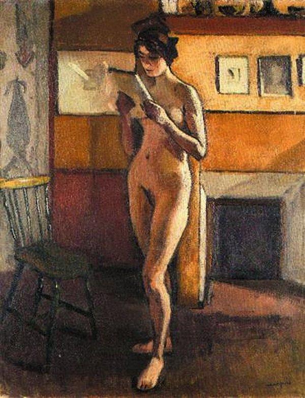 ALBERT MARQUET (1875 – 1947)