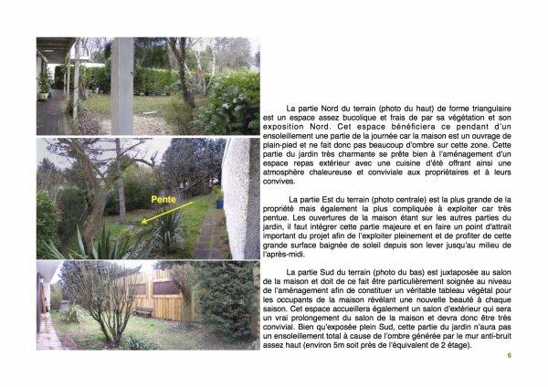 Conception compl te d 39 un jardin avec piscine et spa d 39 une for Conception jardin lyon