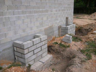 Finition a ration vide sanitaire 17 messages - Porte acces vide sanitaire ...