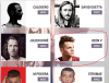 Les pr�-nominations pour les NRJ Music Awards 2014